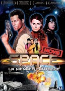Space Movie - La menace fantoche