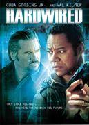 Hardwired affiche