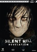 Silent Hill : R�v�lation