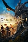 Coeur de Dragon 3 : La Mal�diction du sorcier