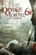 D�tour Mortel 6