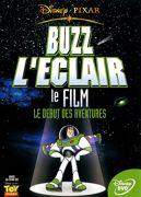 Buzz l'Eclair - Le film - Le début des aventures affiche