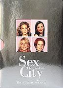 Sex and the City - Saison 2