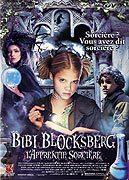 Bibi Blocksberg, l'apprentie sorcière affiche