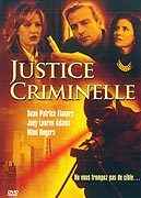 Justice criminelle