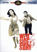 West Side Story - DVD 1 : Le Film