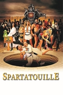Orgie Movie - Spartatouille