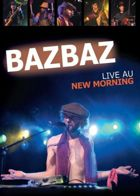 Camille Bazbaz au New Morning