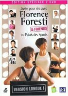 Florence Foresti & Friends - DVD 1/2