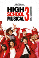 High School Musical 3 : nos ann�es lyc�e