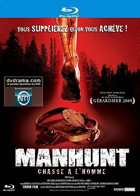 Manhunt - chasse � l'homme