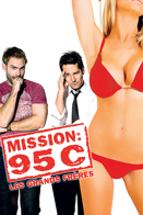 Mission : 95 C (Les grands fr�res)