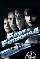 Fast & Furious 4