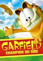 Garfield 3D - Champion du rire