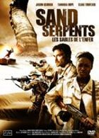 Sand Serpents - les sables de l'enfer