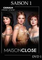 Maison close - Saison 1 - DVD 1/3