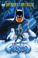 Batman et Mr. Freeze: Subzero