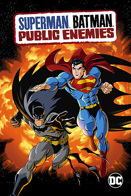 Superman - Batman : Ennemis Publics
