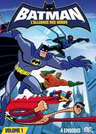Batman : L'Alliance des H�ros