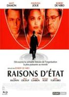 Raisons d'�tat