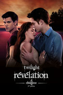 Twilight - Chapitre IV : R�v�lation - 1�re partie