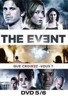 The Event - DVD 5/6