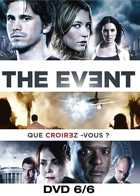 The Event - DVD 6/6