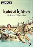 Kaboul Kitchen - Saison 1 - DVD 2/3
