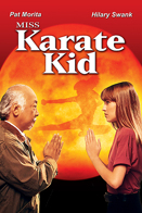 Miss Karate Kid