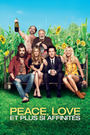 Peace, Love et plus si affinit�s