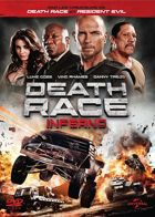 Death Race : Inferno