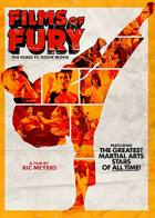 Films of Fury