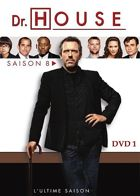 Dr House - Saison 8 - DVD 1/6