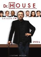 Dr House - Saison 8 - DVD 6/6