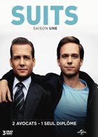 Suits - Saison 1 - DVD 3/3