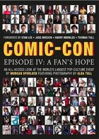 Comic-Con Episode Four: A Fan's Hope