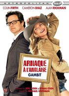 Gambit - Arnaque � l'Anglaise