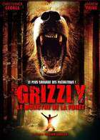 Grizzly - Le monstre de la for�t