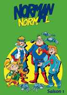 Norman Normal - Saison 1