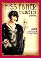 Miss Fisher enqu�te - Saison 1