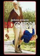 Jackass Presente : Bad Grandpa