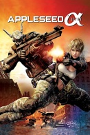 Appleseed: Alpha