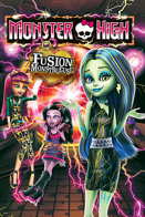 Monster High : Fusion Monstrueuse