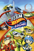 Team Hot Wheels : la l�gende