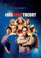 The Big Bang Theory - Saison 7