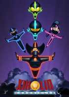 Xiaolin Chronicles - Saison 1