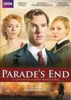 Parade's End - Saison 1