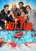 Very Hot Tub 2