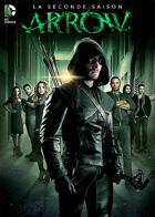 Arrow - Saison 2