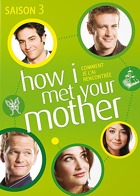 How I Met Your Mother - Saison 3